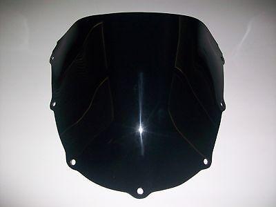 For Honda CBR 900RR CBR 954RR 2002 2003 Windshield Clear Screen Double bubble