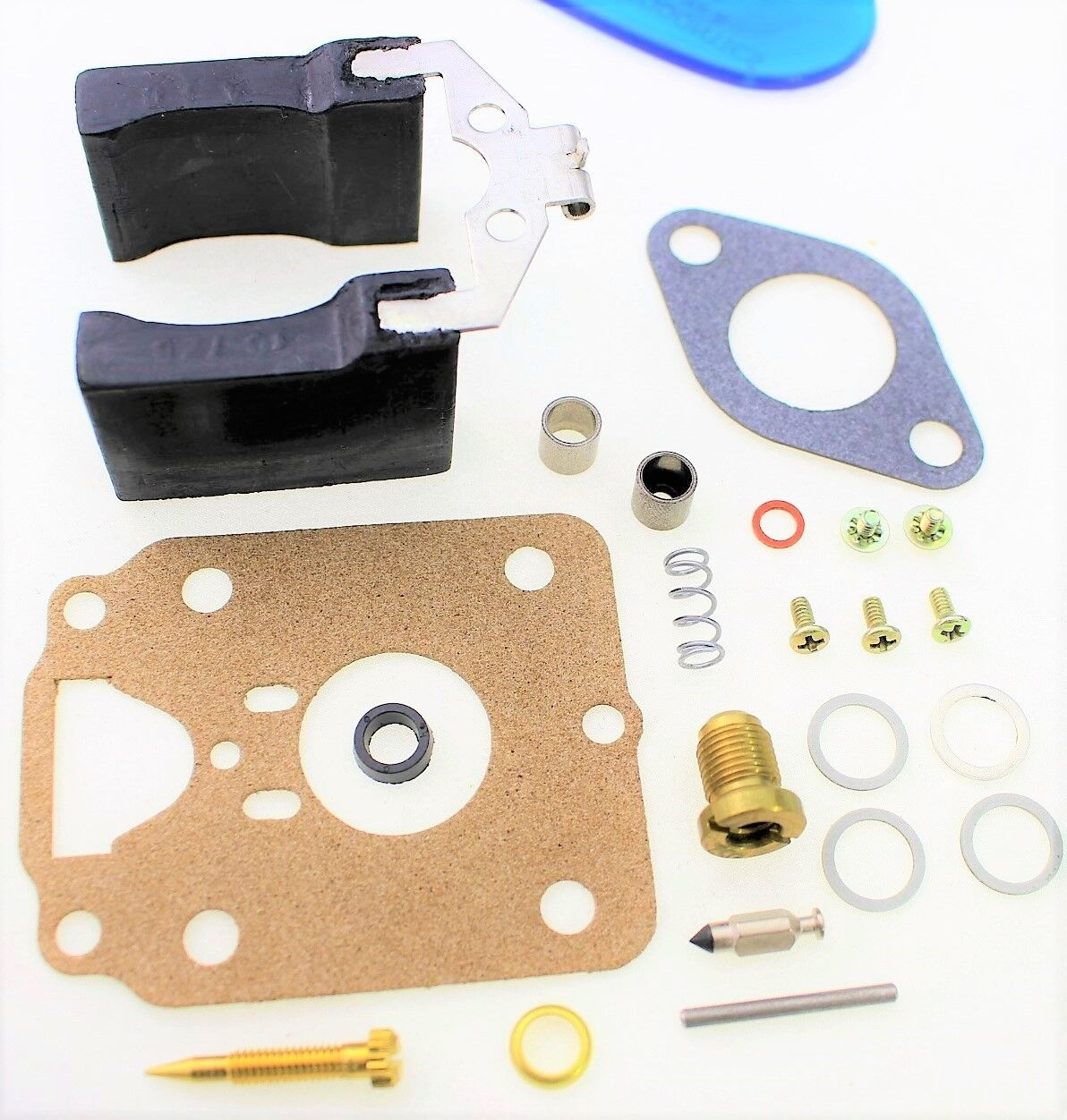 Carburetor Kit Float Fits Marvel Schebler Vo Vd Some Onan Ck Cck Zenith Ford 2000 Tractor Norton Secured Powered By Verisign