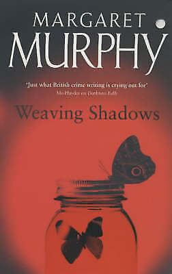 1 of 1 - Weaving Shadows, New Books