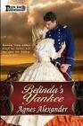 Belinda's Yankee by Agnes Alexander (Paperback / softback, 2016)