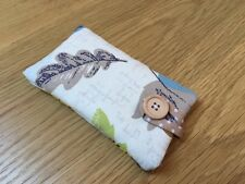 Cath Kidston Woodland Fabric - iPod Touch 5th / 6th Gen Fabric Padded Case Cover