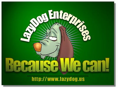 LAZY DOG TOOLS