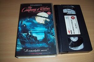The-Company-Of-Wolves-VHS-SUR-1998