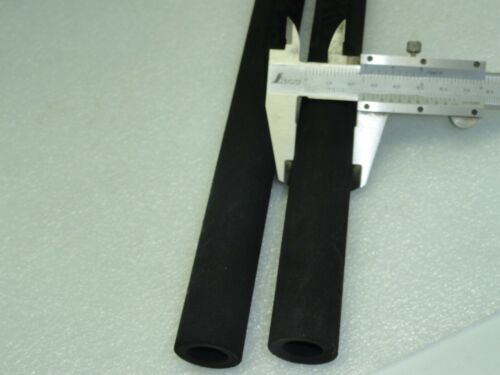 """Two Jaws 14/"""" HD-EVA 26mm//1.02/"""" OD x 15mm//0.59/"""" ID STRAIGHT FORE REAR HANDLE GRIP"""