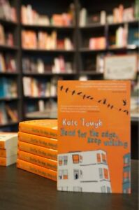 Head-for-the-Edge-Keep-Walking-by-Kate-Tough-signed-by-the-author
