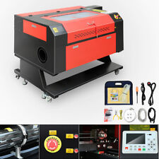 28x20 100w Co2 Laser Engraving Cutting Carving Engraver Cutter Machine