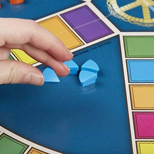 Classic Edition Trivial Pursuit Game
