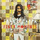 Finer Moments by Frank Zappa (Vinyl, Feb-2013, 2 Discs, Universal)