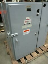 Zenith Automatic Transfer Switch Zts10ec 2aaaaellptva 100a 480v 60hz 1ph Used