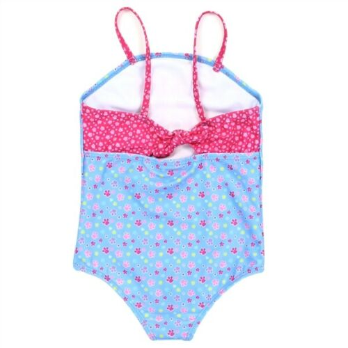 Nickelodeon Paw Patrol Skye Toddler Baby Girls Beach Fun Swimsuit UPF50 Sunblock