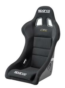 FIA-SPARCO-REV-SEAT-Black-Fiberglass-Rally-Race-light-small-bucket-sitz