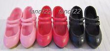 *NEW* Takara Jenny Licca Doll Platform Shoes Set (3 color in set)