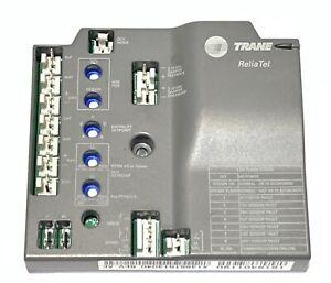 Details about New OEM Trane Reliatel Economizer Logic RTEM MOD02618 Control  Module Board