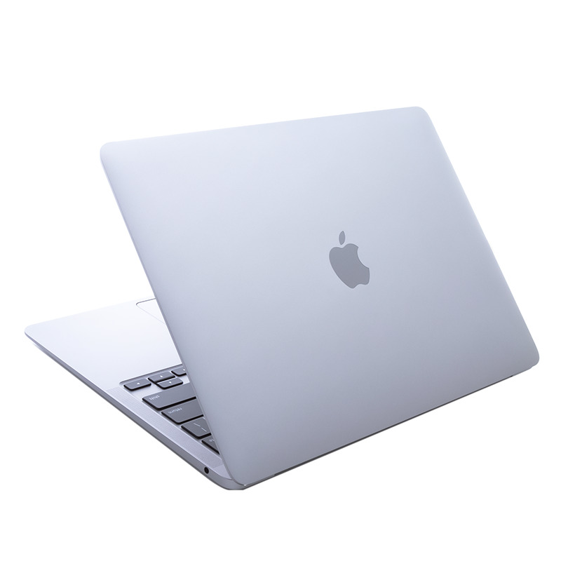 Apple MacBook Air 13-Inch Space Gray 1.1GHz QC 8GB 256GB Z0YJ0LL/A 2020 Model. Buy it now for 749.00