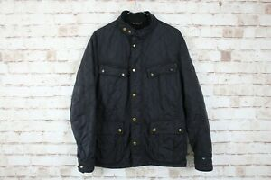 BARBOUR-INTERNATIONAL-Ariel-BARBOUR-Giacca-Taglia-S