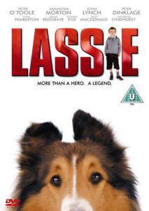 Lassie DVD Neuf DVD (EDV9376)
