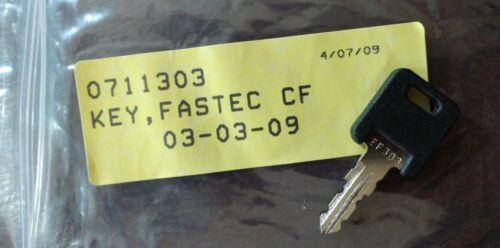 FIC Key EF303 RV Motorhome Travel Trailers PRE-CUT KEYS Code 303