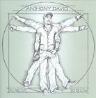 As Above So Below by Anthony David (CD, Mar-2011, eOne)