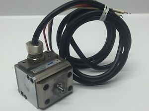 Seiko-Seiki-High-Frequency-Dresser-Head-G025-D1-Motorized-Spindle-10-000-RPM