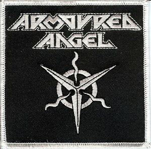 Armoured-Angel-Triskelion-Patch-Metallica-Megadeth-Slayer-Celtic-Frost-Exodus