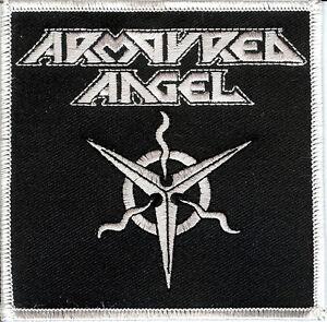 Armoured-Angel-Triskelion-Patch-Metallica-Megadeth-Slayer-Celtic-Frost-Exodus