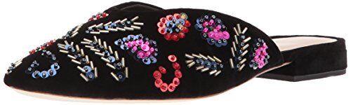 LOEFFLER RANDALL Quin Womens Quin RANDALL (Velvet/Sequin)- Pick SZ/Color. 987568