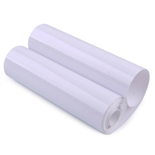 Clear Car Protective Film Vinyl Bra Door Edge Paint Protection 118x5.9 inch