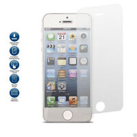 Premium Tempered Glass 0.3mm Screen Film Protector Guard For iPhone 5g 5s