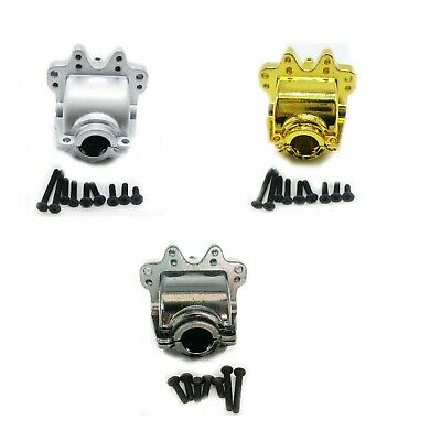 Front / Rear Metal Gear Box Pressure Casting for Wltoys A959 A969 A979 1/18  Car | eBay