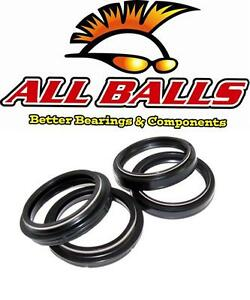 By AllBalls Racing Suzuki SV1000 /& SV1000S Front Fork Oil Seals