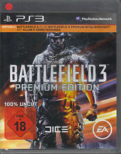 Battlefield 3 - Premium Edition ( PlayStation3 )