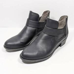 Memory Foam Ankle Boots 8.5 W