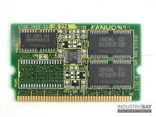 "Fanuc A20B-3900-0042-02A Card ""Warranty"""