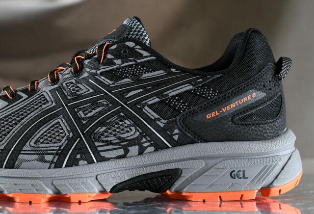ASICS GEL VENTURE 6 shoes for men, NEW & AUTHENTIC, US size 10