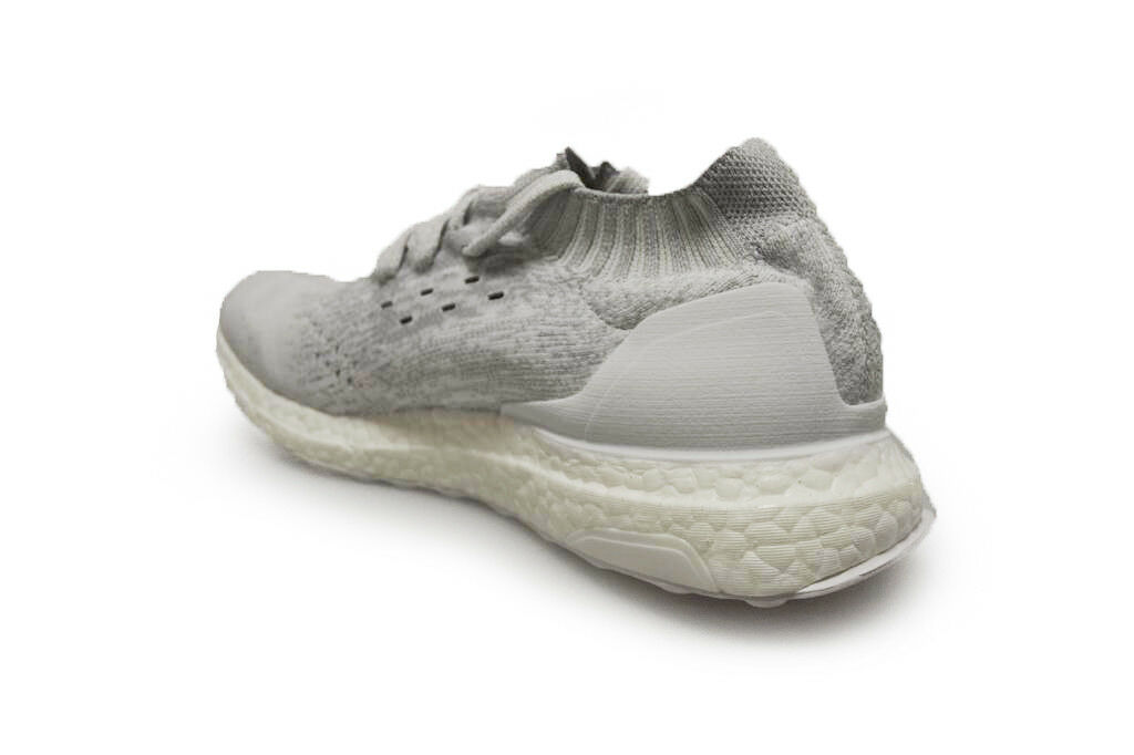 Juniors Adidas UltraBOOST UltraBOOST UltraBOOST Uncaged J - BY2079 - Blanco Gris Trainers 4e0349