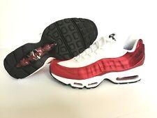 buy popular 71bcf 589c3 item 5 Nike Air Max 95 LX NSW Running Shoes Women s Sz 7.5 Red Crush White  AA1103-601 -Nike Air Max 95 LX NSW Running Shoes Women s Sz 7.5 Red Crush  White ...