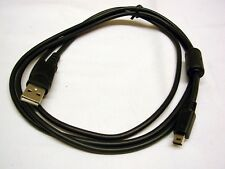 USB+AV Cable For Fuji Finepix A205s A205 A210 A310 04p
