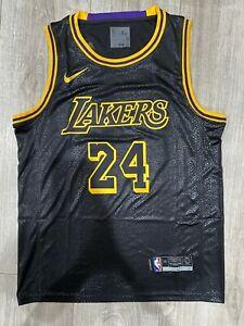 Kobe Bryant #24 Black Mamba Los Angeles