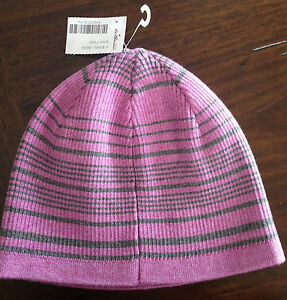 c67a8964b82 Image is loading Eddie-Bauer-Engage-Beanie-W-039-s-PINK-