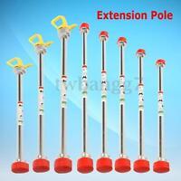 Us Multi Size Airless Paint Spray Gun Tip Extension Pole Extension Pole Sprayer