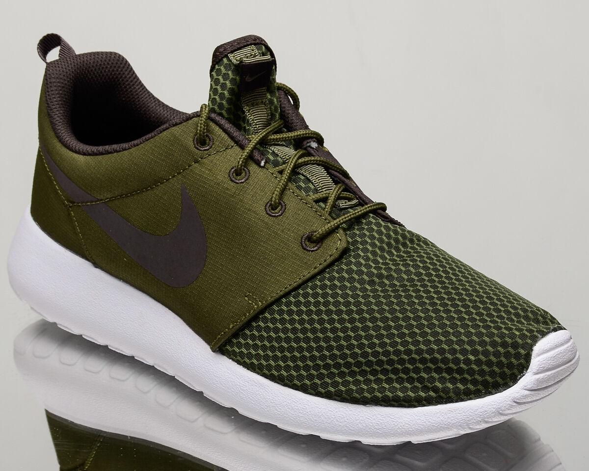 Nike roshe one se señores Lifestyle zapatillas Rosherun Rosherun zapatillas nuevo legión verde 844687-300 65d2ee