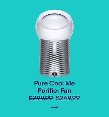 Pute Cool Fan $249.99