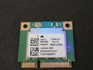 New  wireless wifi card WLAN for Lenovo iDEAPAD 100-15 series