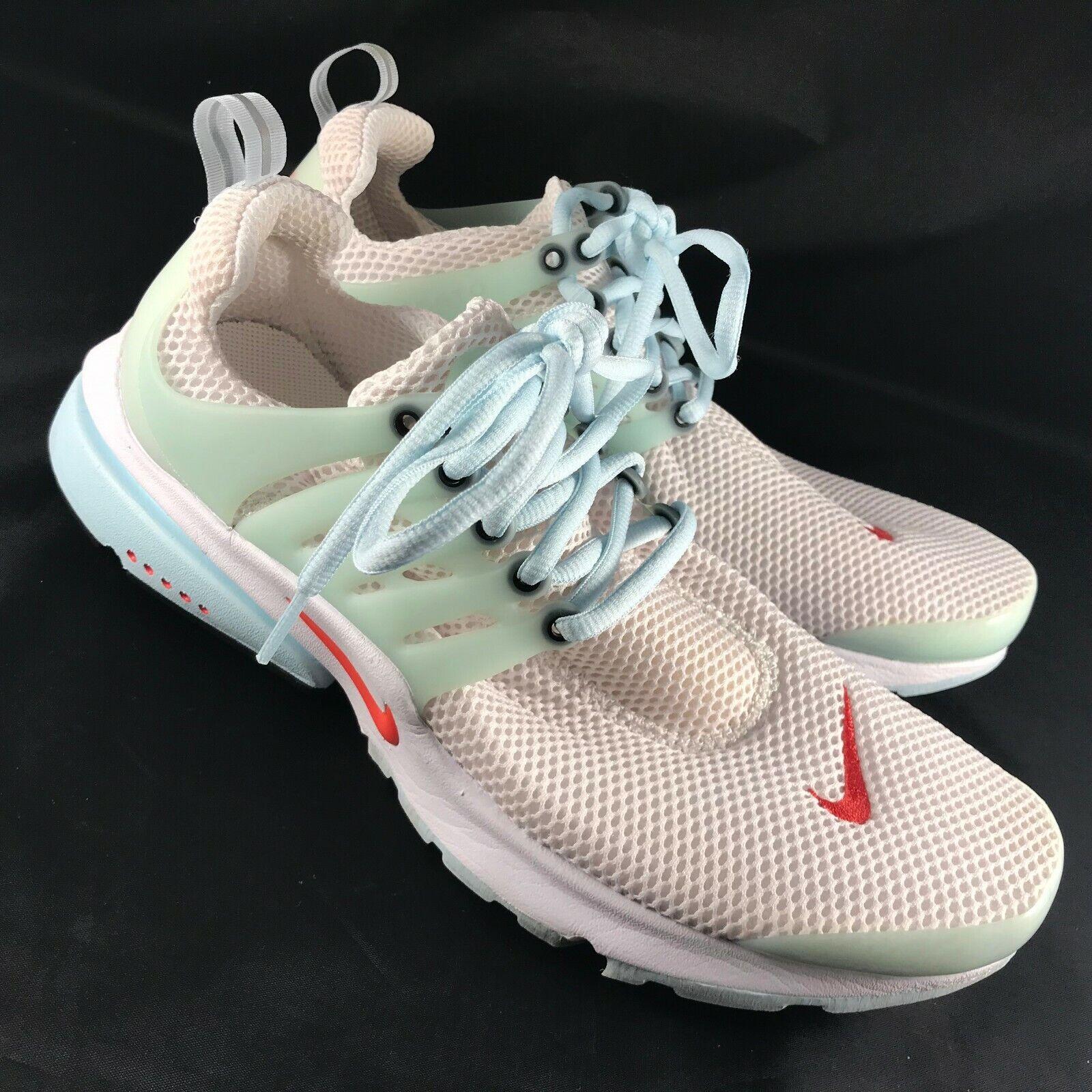 Nike Air Presto QS Unholy Cumulus VNDS Size M 10-11 789870-181