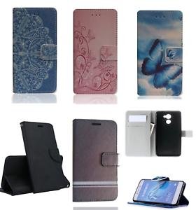 Custodia-PER-Huawei-NOVA-SMART-DIG-L21-Honor-6C-DIG-L01-Cover-FLIP-LIBRO-STAND