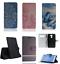 Custodia-PER-Huawei-NOVA-SMART-DIG-L21-Honor-6C-DIG-L01-Cover-FLIP-LIBRO-STAND miniatura 1