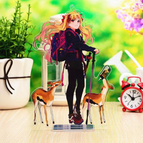 Fate//Grand Order FGO Ereshkigal Irkalla Acrylic Stand Figure Gift
