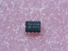 10W stereo amplifier with mute and stand-by ci TDA 7269 ~ ic TDA7269 ~ 10W