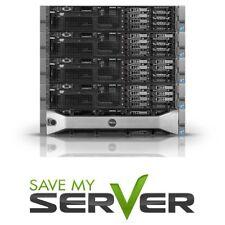 Dell PowerEdge R710 Server | 2x X5650 - 12 Cores | 32GB | Perc6i | 2x 300GB SAS