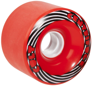 Cult Wheels Centrifuge 'Stone Ground' 71mm   83a (Various Colours)